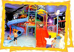 Main Play Structure