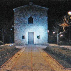 Oratorio by night