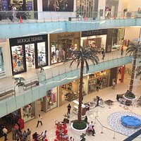 Agora Mall Photo 3