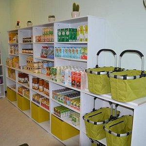 Bio-Shop