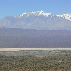 Pampa del Leoncito