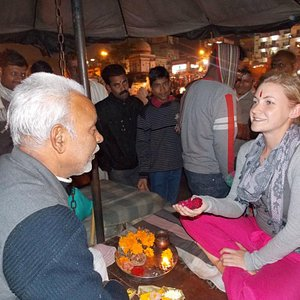 Haridwar sightseeing tour Ms Kendra