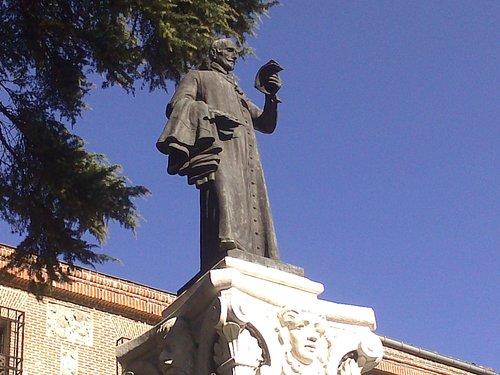 Lope de Vega.