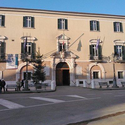 Palazzo Dogana