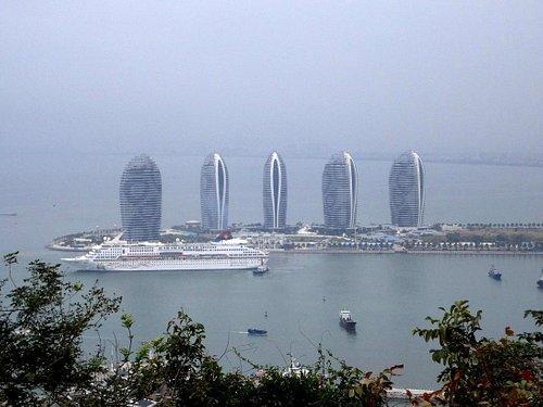 Океанический порт