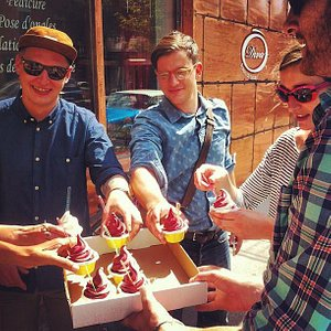 Montreal Food Tours
