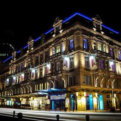 Grand Casino Brussels