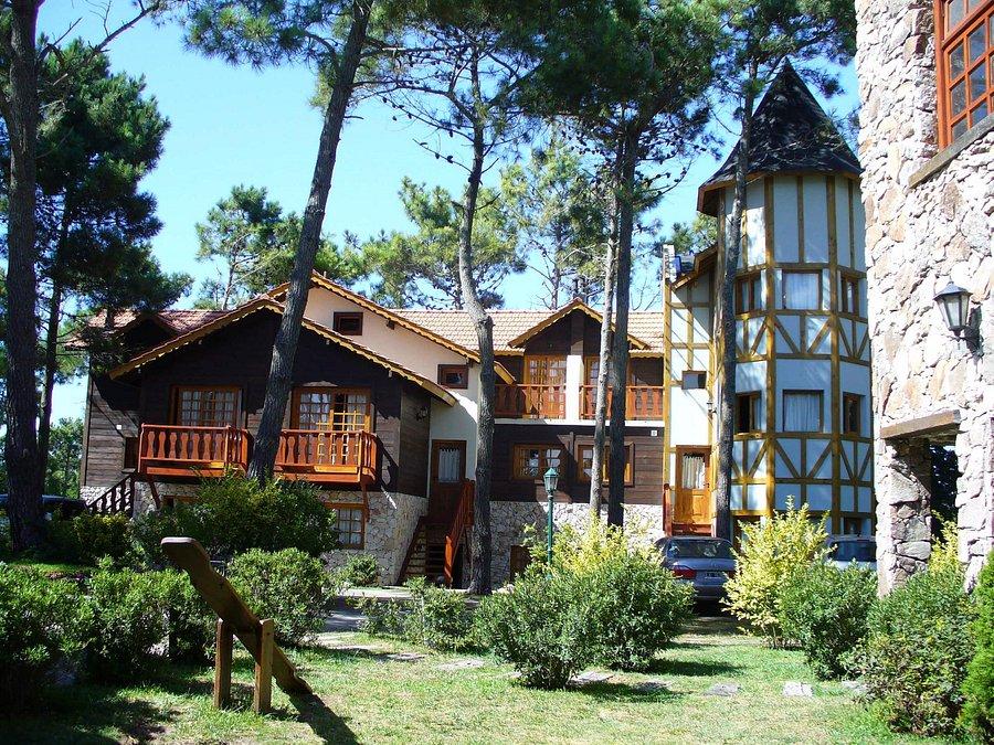 Cabanas Suizas Villa Alpina Carilo Cariló Argentina Opiniones Y Comentarios Campamento Tripadvisor