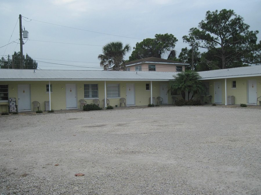 LEMON BAY MOTEL - Hotel Reviews (Englewood, FL) - Tripadvisor