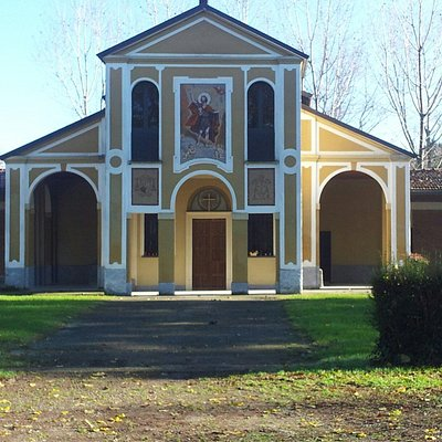 San Giovanni al Casandrino a Merlino (Lo)