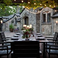 We'd love to host your special event.