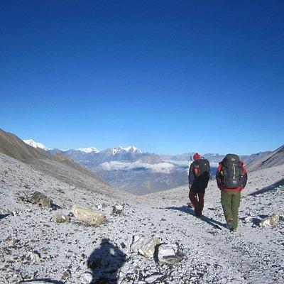 Walk Mountain , keep walking with us.