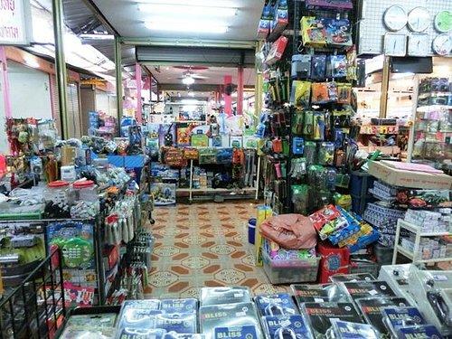 Udon Thani Night Markets