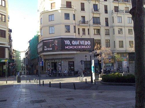 Teatro Muñoz Seca
