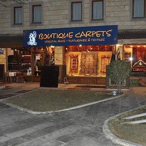 Boutique Carpets