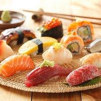 Shibuya's sushi
