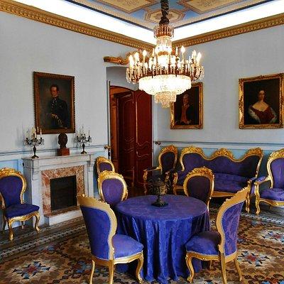 Maison Castellarnau