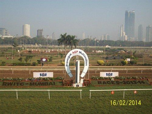 Mahalaxmi Race Course