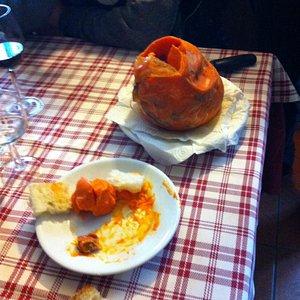 Tradizione in cucina a San Marco la Catola