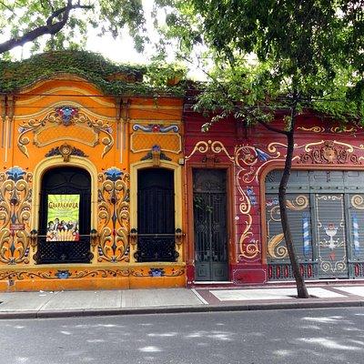 Rua Zelaya