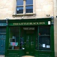 Theatre frontage