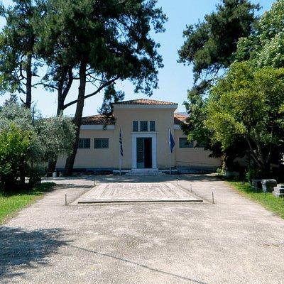 Thassos Museum