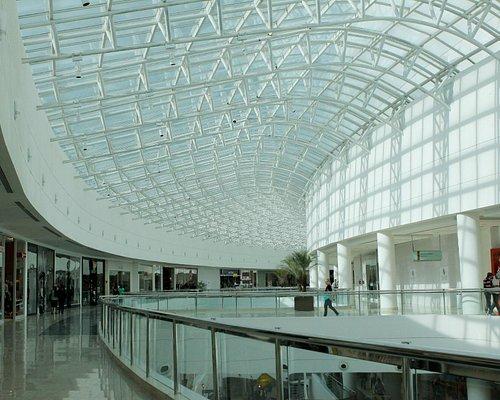 Palladium Shopping Center Curitiba