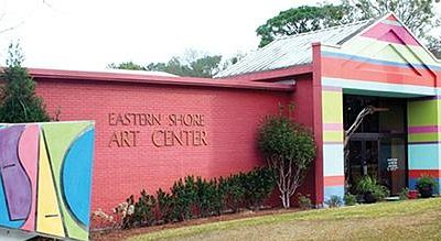 Eastern Shore Art Center