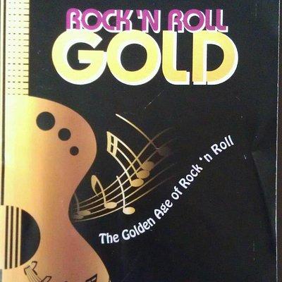 Rock'N Roll Gold