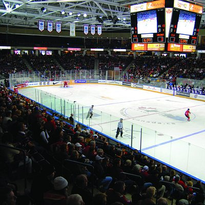 The Okanagan's premier sports and entertainment venue!