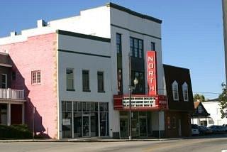 The Historic North Theatre complex
