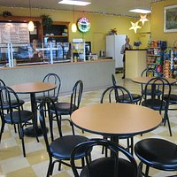 Central Sandwich in McKinleyville California