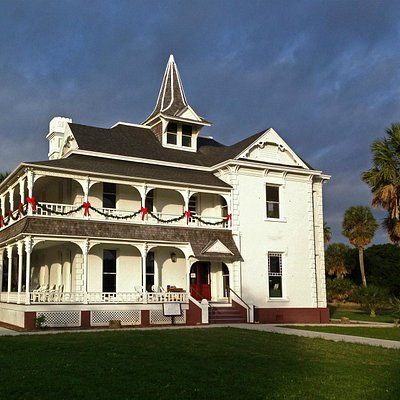1892 Historical Rabb Plantation Home