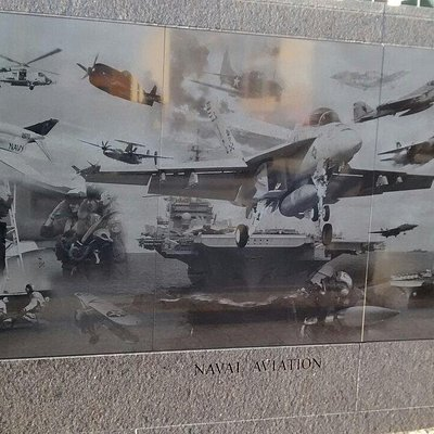 Naval Aviation Monument