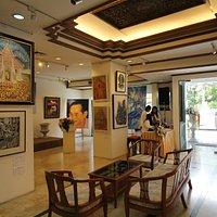 Nacha Artists' Residence