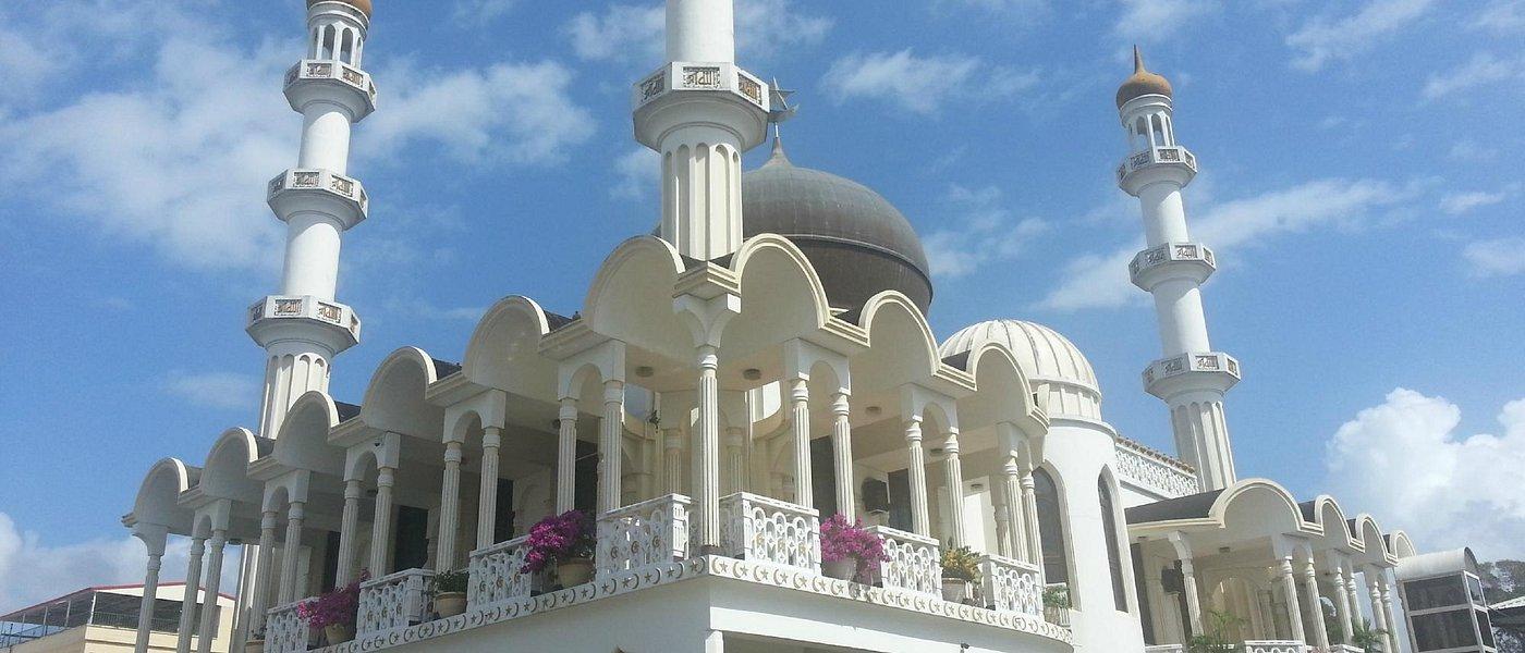 Mesquita Keizerstraat