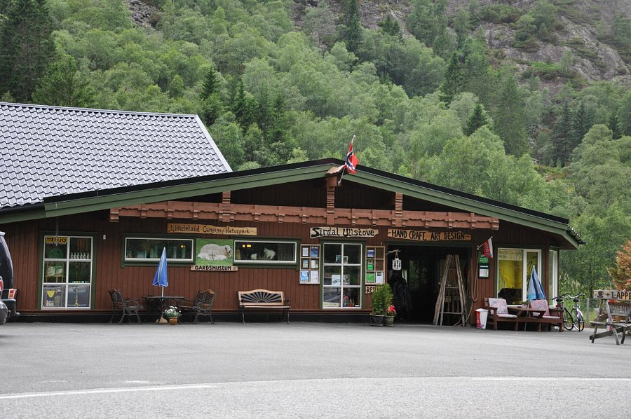 speed dating i sirdal