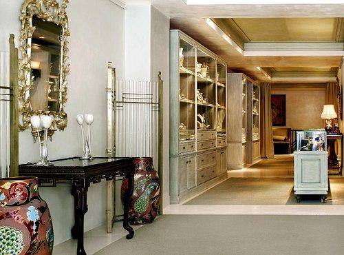 Kentshire's Madison Avenue Gallery