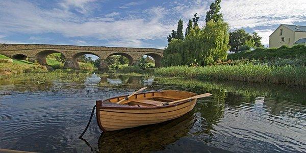 Richmond Park Boat House