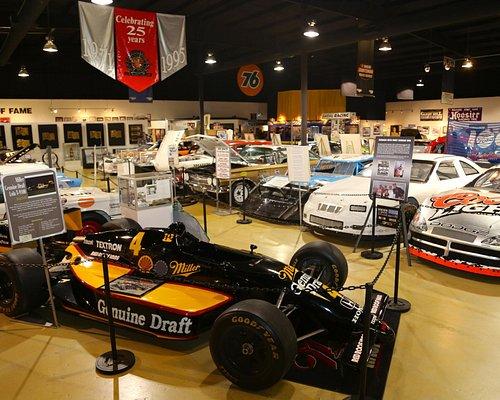 NCARHOF museum