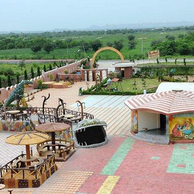 Ethinic Village