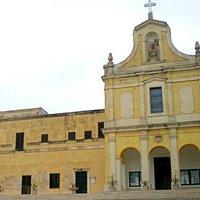 Convento di San Pasquale