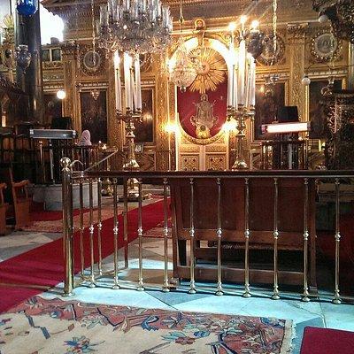 Photo of Aya Nikola Church taken with TripAdvisor City Guides
