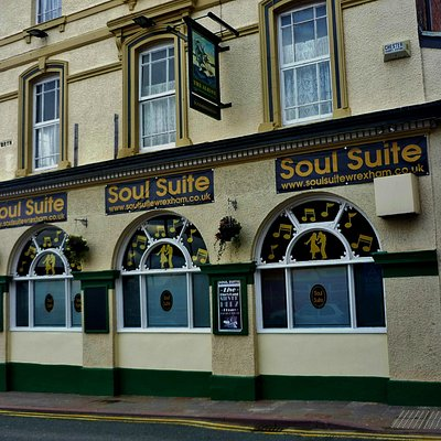 Soul Suite, Pen-y-Bryn, Wrexham