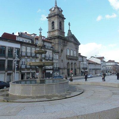Praça