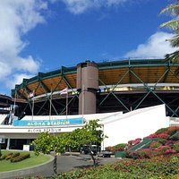 Photo of Aloha Stadium taken with TripAdvisor City Guides