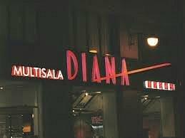 Cinema Multisala Diana