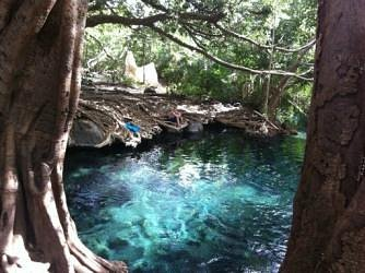 Hot Springs near Kilimanjaro | Day Trip from Arusha