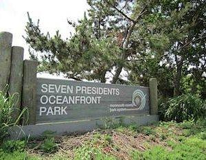 Seven President Park, Long Branch, NJ
