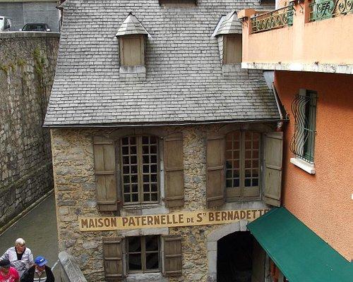 Casa Natal Bernadette